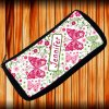 Personalized Butterfly in Pink Case - FREE PERSONALIZATION