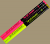 12 You've got problems? I've got answers Personalized Pencils