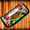 Personalized Abstract Colored Pencil Case - FREE PERSONALIZATION